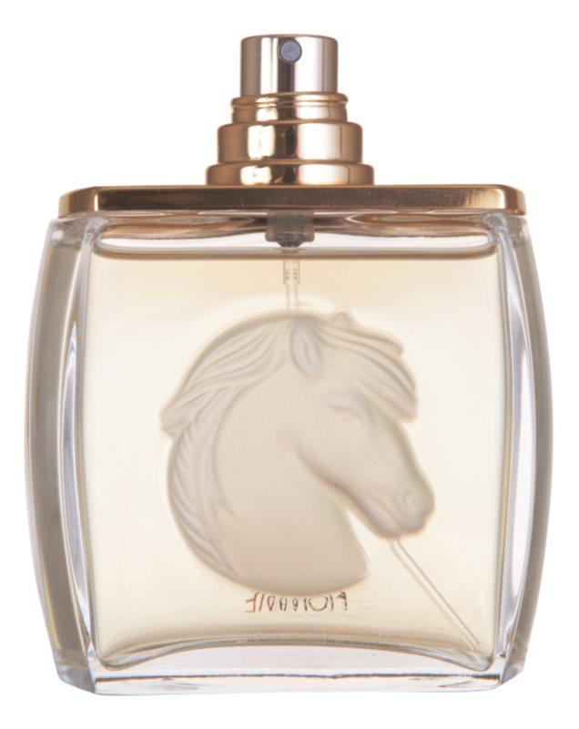 Lalique Pour Homme Equus parfémovaná voda tester pro muže 75 ml