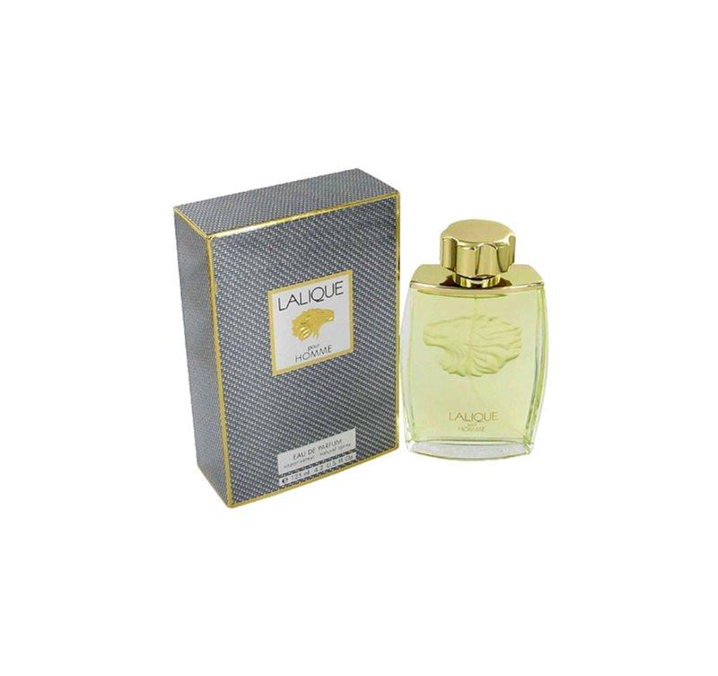 Lalique Pour Homme eau de parfum férfiaknak 125 ml