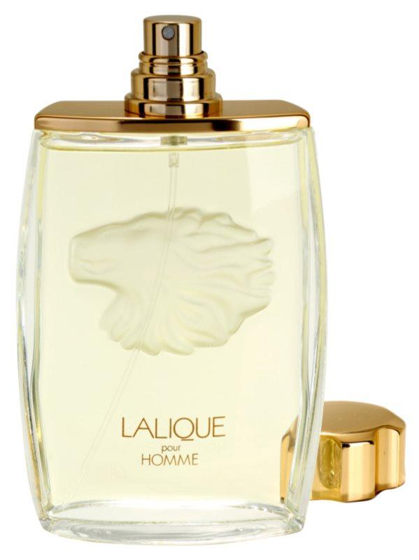Lalique Pour Homme woda toaletowa tester dla mężczyzn 125 ml