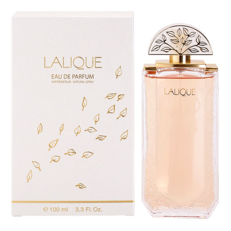 Lalique Lalique eau de parfum pentru femei 100 ml