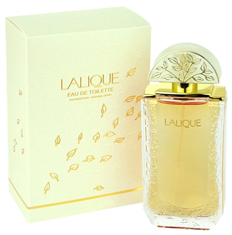 Lalique Lalique eau de toilette pentru femei 100 ml