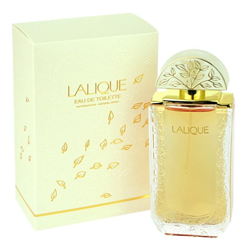 Lalique Lalique toaletna voda za ženske 100 ml