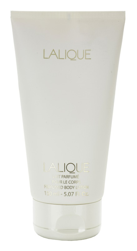 Lalique Lalique тоалетно мляко за тяло за жени 150 мл.