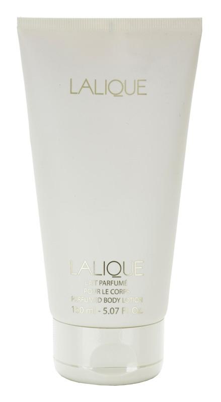 Lalique Lalique tělové mléko pro ženy 150 ml