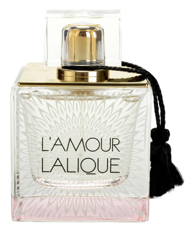 Lalique L'Amour Parfumovaná voda pre ženy 100 ml