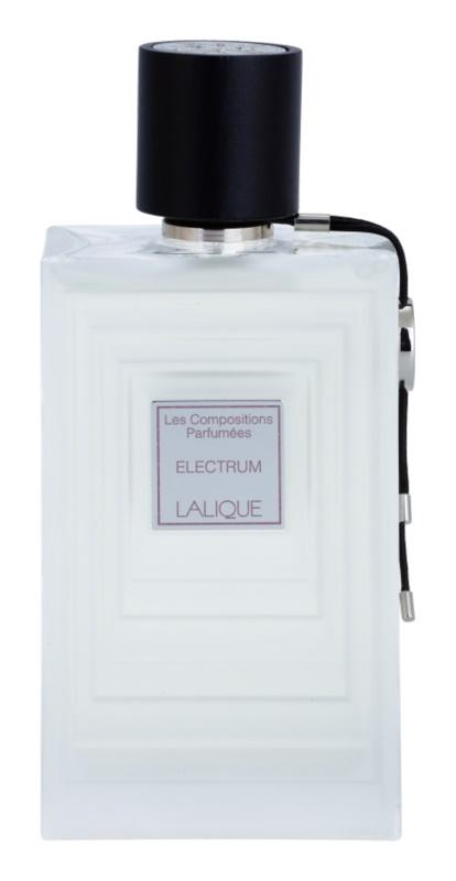 Lalique Electrum eau de parfum unisex 100 ml