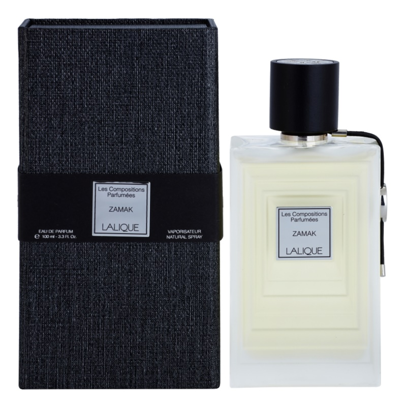 Lalique Zamak eau de parfum unisex 100 ml