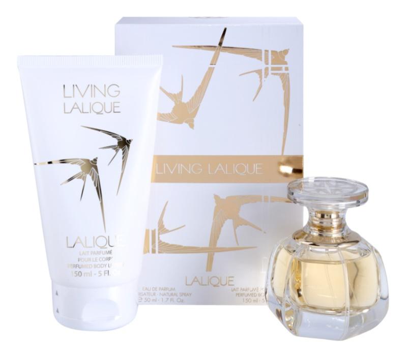 Lalique Living Lalique Geschenkset
