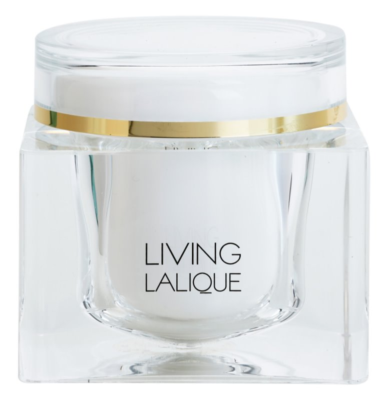 Lalique Living Lalique Body Cream for Women 200 ml