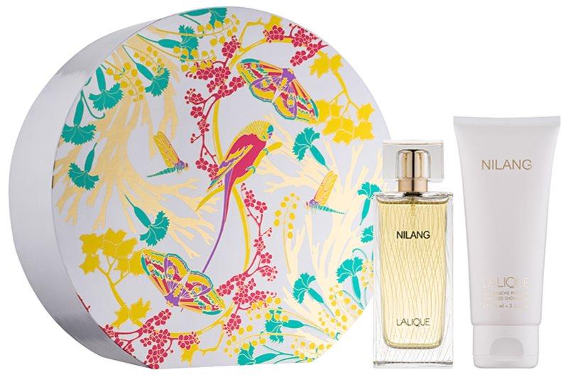 Lalique Nilang confezione regalo II.