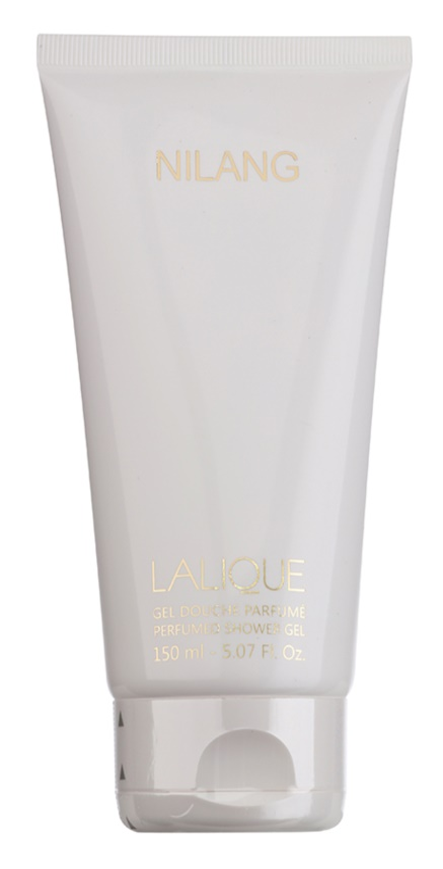 Lalique Nilang sprchový gél pre ženy 150 ml