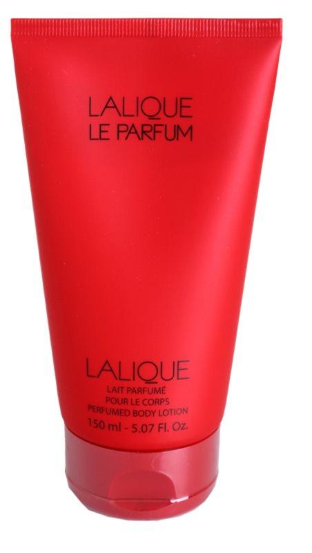 Lalique Le Parfum Body Lotion for Women 150 ml