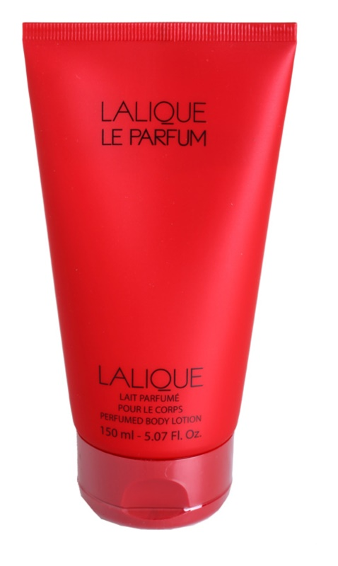 Lalique Le Parfum Body Lotion for Women 150 ml