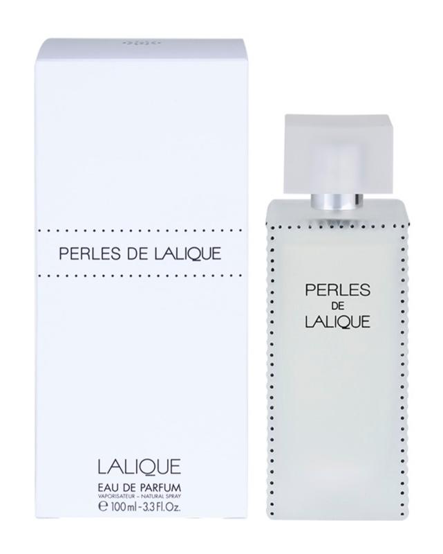 Lalique Perles de Lalique Eau de Parfum für Damen 100 ml