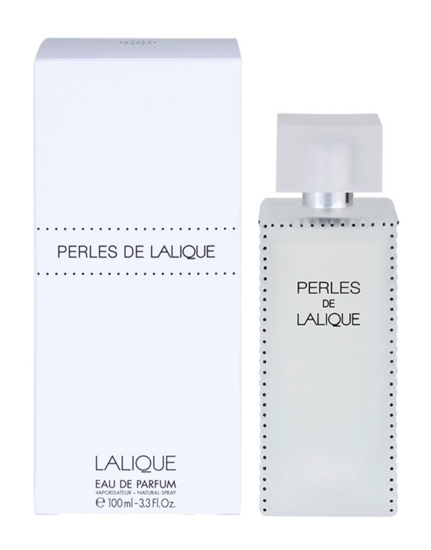 Lalique Perles de Lalique Parfumovaná voda pre ženy 100 ml
