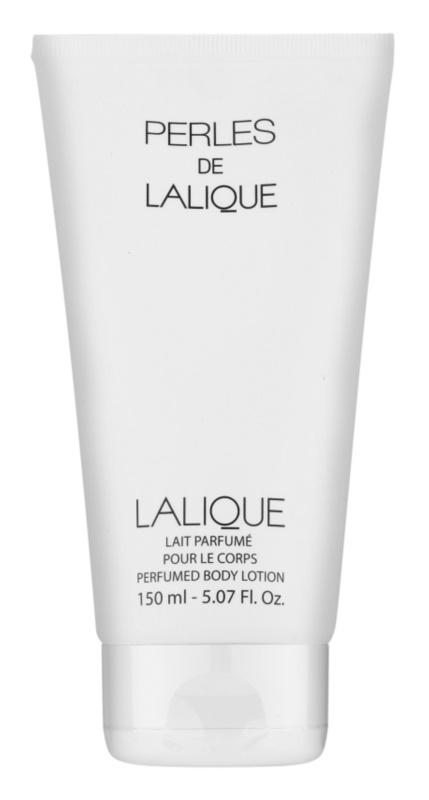 Lalique Perles de Lalique Body Lotion for Women 150 ml