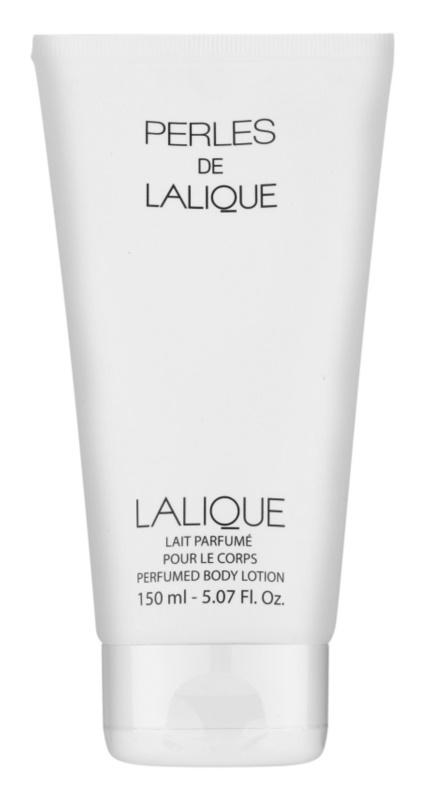 Lalique Perles de Lalique Body Lotion for Women 150 ml