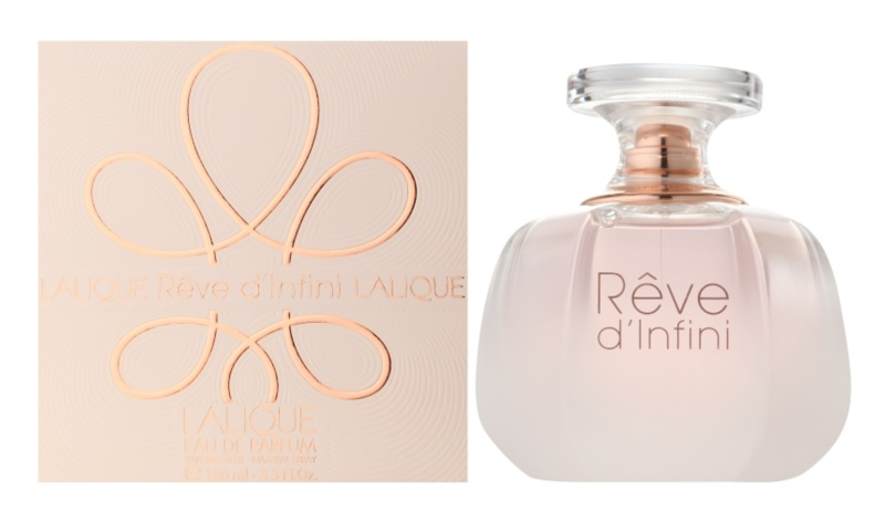 Lalique Rêve d'Infini Eau de Parfum für Damen 100 ml