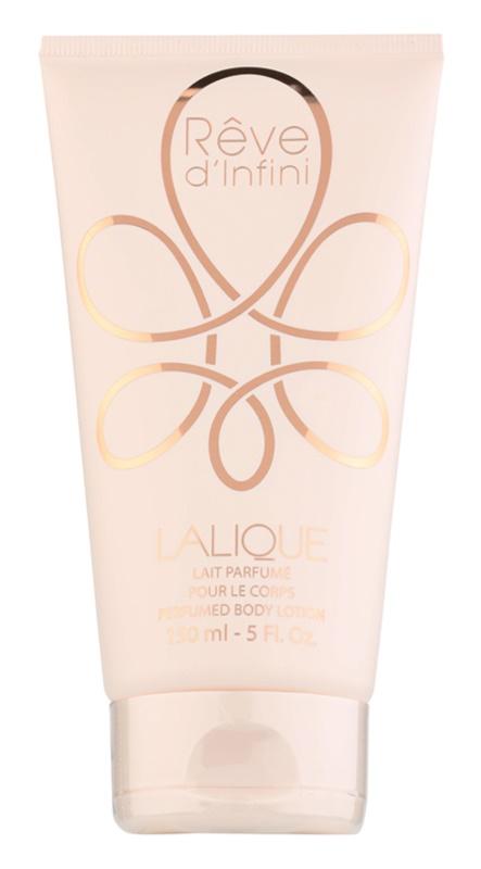 Lalique Reve d´Infini telové mlieko pre ženy 150 ml