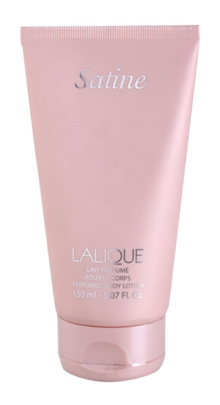 Lalique Satine Body Lotion for Women 150 ml