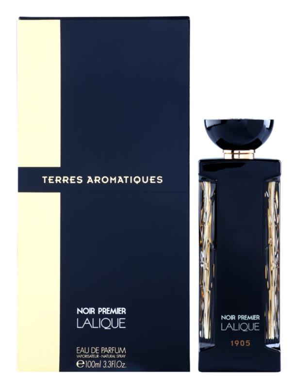 Lalique Terre Aromatiques парфумована вода унісекс 100 мл