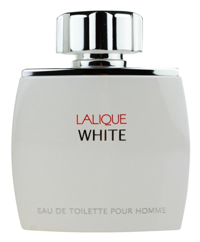 Lalique White тоалетна вода тестер за мъже 75 мл.
