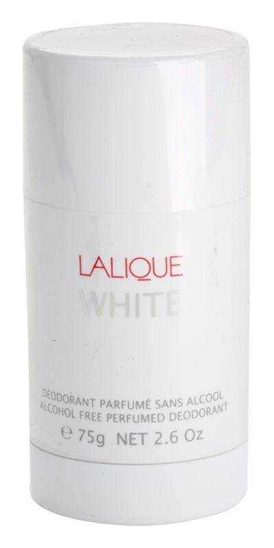 Lalique White Deodorant Stick for Men 75 ml
