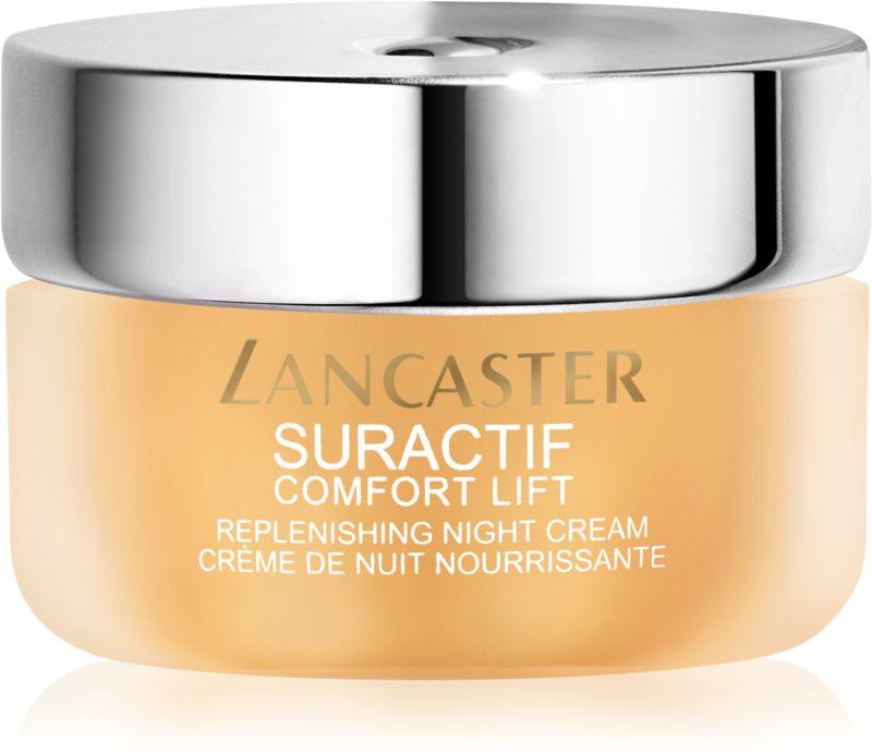 Lancaster Suractif Comfort Lift crème de nuit liftante