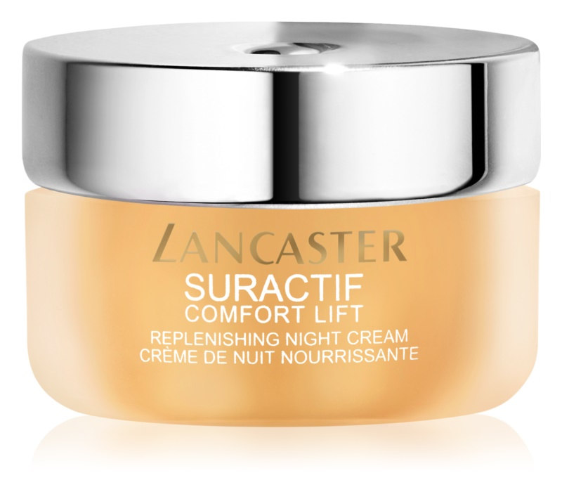 Lancaster Suractif Comfort Lift nočna lifting krema za učvrstitev kože