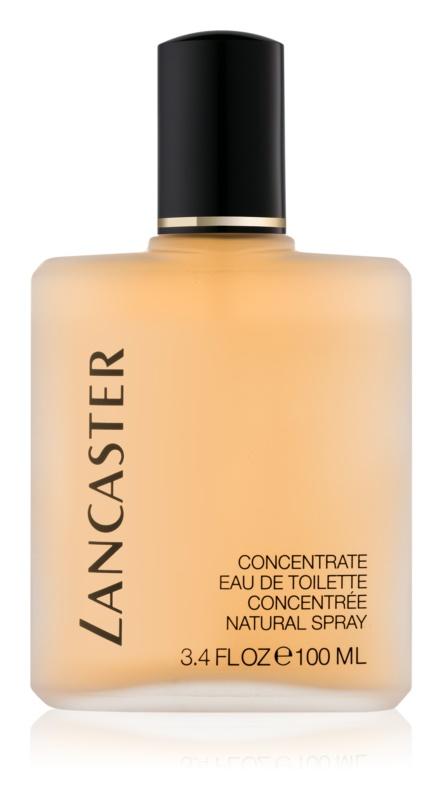 Lancaster Concentrate eau de toilette pour femme 100 ml
