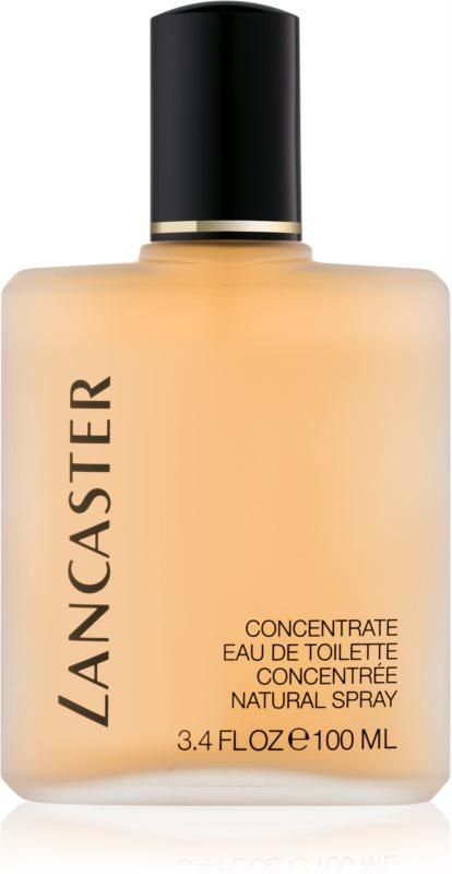 Lancaster Concentrate Eau de Toilette voor Vrouwen  100 ml