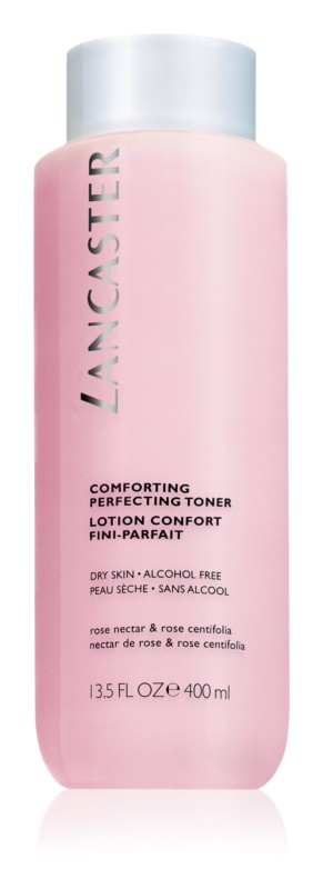 Lancaster Cleansers & Masks Soothing Facial Tonic without Alcohol