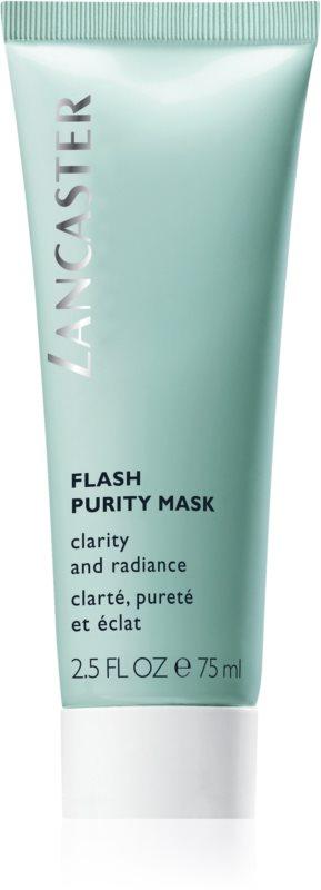 Lancaster Cleansers & Masks masque visage purifiant et éclat