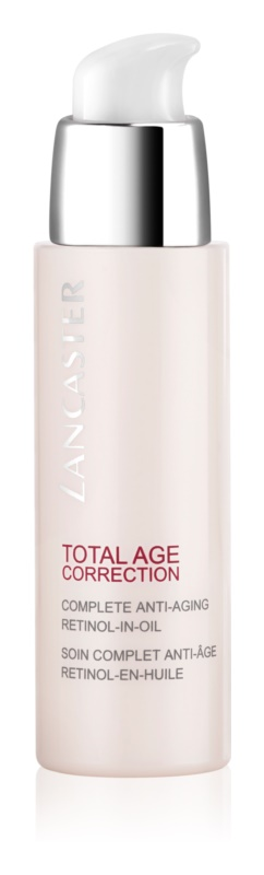 Lancaster Total Age Correction Facial Oil with Retinol