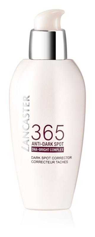 Lancaster 365 Skin Repair rozjasňující sérum proti pigmentovým skvrnám