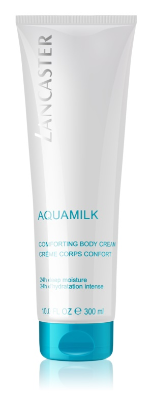 Lancaster Aquamilk Moisturizing Body Cream