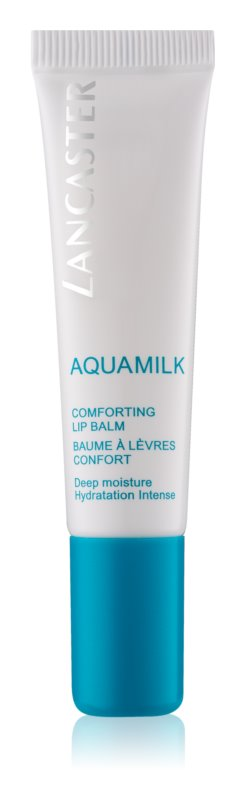 Lancaster Aquamilk Comforting Lip Balm
