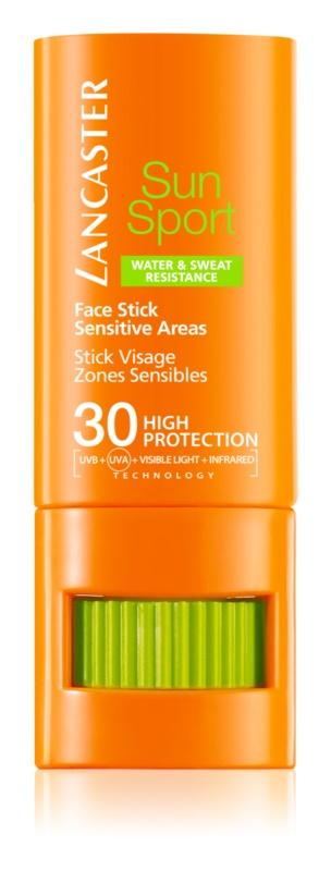 Lancaster Sun Sport Face Stick for Sensitive Areas SPF 30