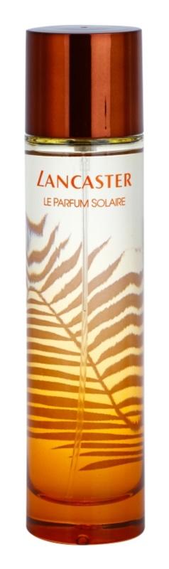 Lancaster Le Parfum Solaire toaletní voda pro ženy 100 ml
