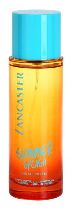 Lancaster Summer Splash toaletní voda pro ženy 100 ml