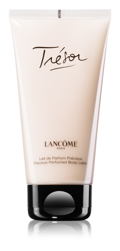 Lancôme Trésor lotion corps pour femme 150 ml
