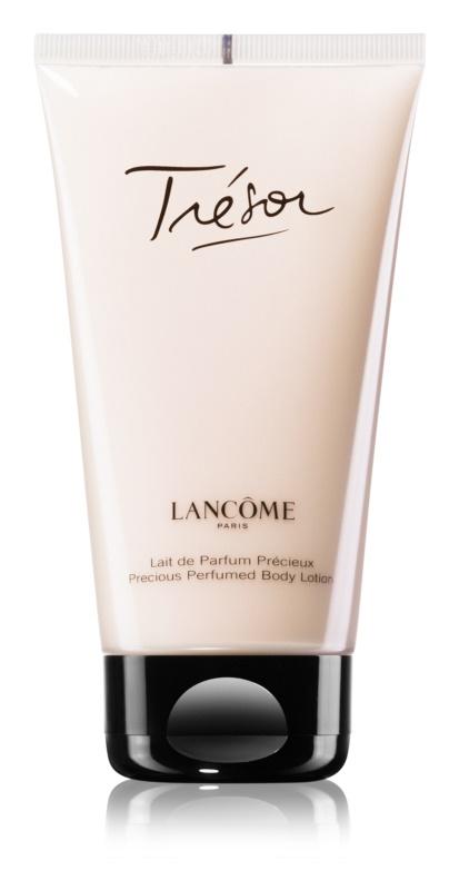 Lancôme Trésor mleczko do ciała dla kobiet 150 ml
