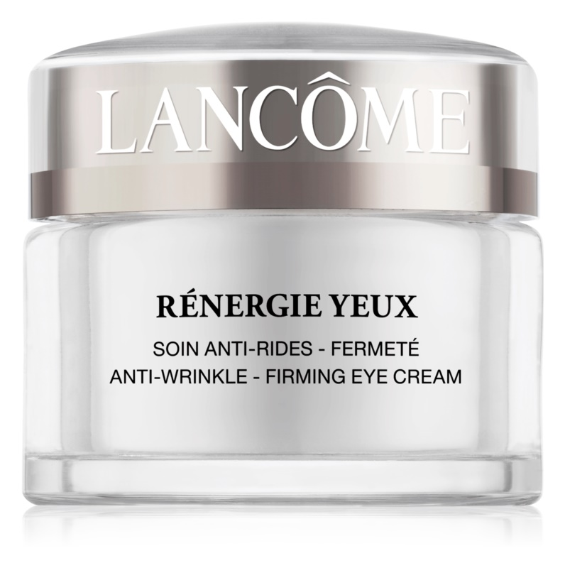 Lancôme Rénergie Yeux Anti Wrinkle - Firming Eye Treatment For All Types Of Skin