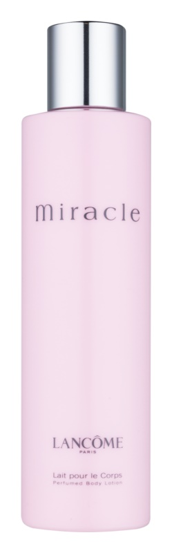 Lancôme Miracle losjon za telo za ženske 200 ml