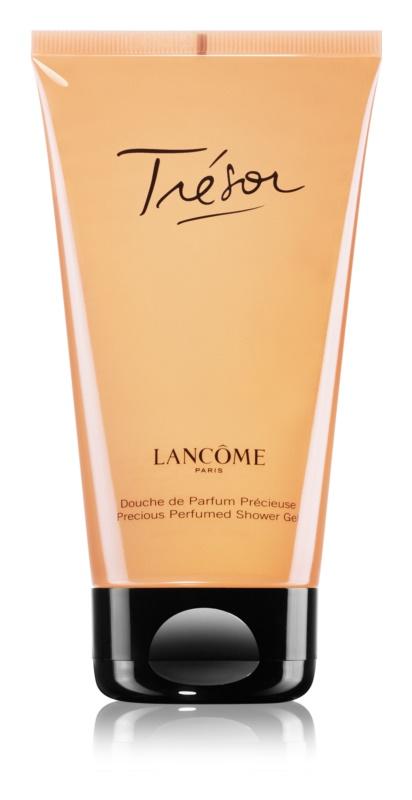 Lancôme Trésor Duschgel für Damen 150 ml