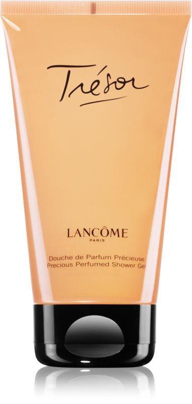 Lancôme Trésor gel de duche para mulheres 150 ml