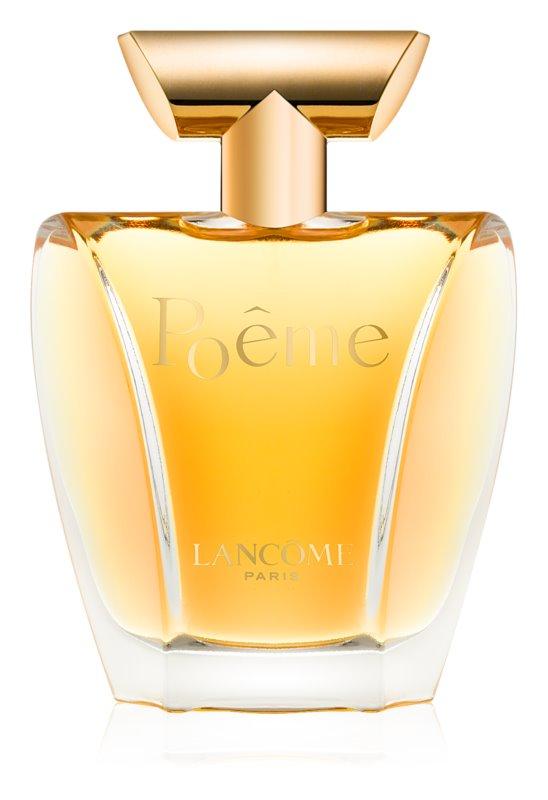 Lancôme Poême Eau de Parfum Damen 100 ml