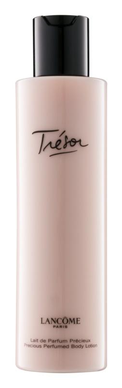 Lancôme Trésor mleczko do ciała dla kobiet 200 ml