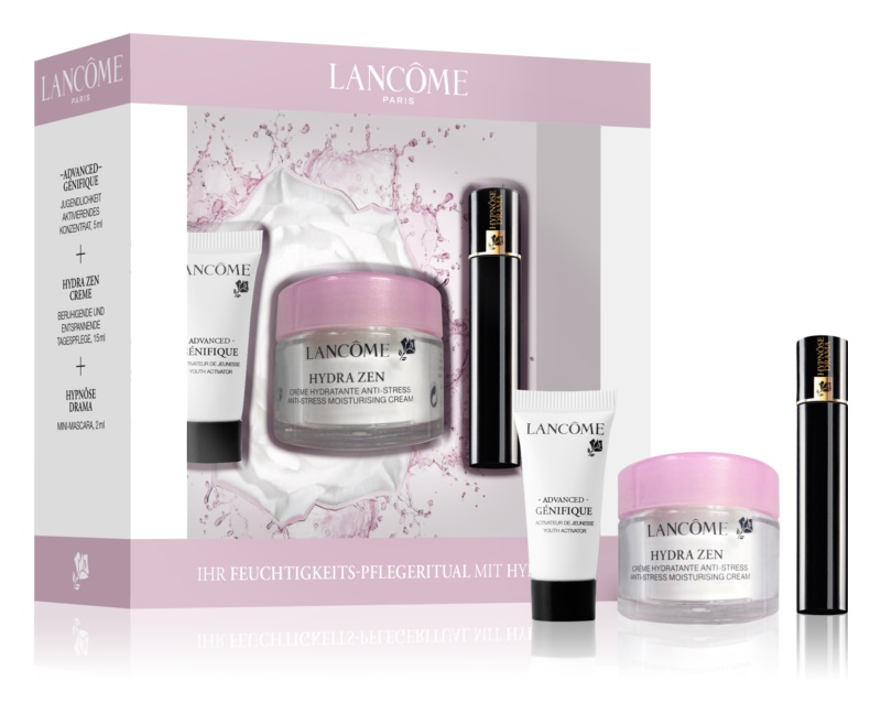 Lancôme Hydra Zen Cosmetic Set For Dehydrated Skin