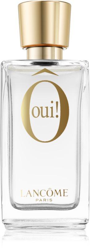 Lancôme Ô Oui Eau de Toilette voor Vrouwen  75 ml